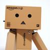 Amazonになりたい