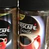 インスタントコーヒーNescafé