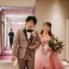 【東京マリオットホテル結婚式レポ⑪】~再入場・各卓フォトラウンド編~