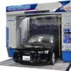 門型洗車機の撥水カーシャンプーは定着性と耐久性が高い!