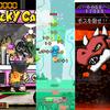 Switchで『アクションゲームツクールMV』製の作品が続々と発表!
