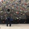 ボルダリングは頭のスポーツ?登る前にするオブザベーションとは?