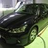 新車レクサス コーティング。(神戸)