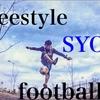 Freestyler Interview- フリースタイラーインタビュー - Vol. 17フリースタイルフットボーラー「SYOTA」が想う「フリースタイル」とは。