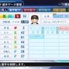 【パワプロ2018 パワナンバー】2004(通年)吉川 元浩