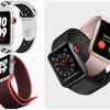 Apple Watch 3のセルラーモデルはどうやって買ったり使えたりするのかサポートに聞いてみた