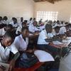 electrostaticとは静電気のことです♪ 途上国(マラウイ)の学校の授業の板書について現場から [理科教育 物理]