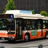 東武バスセントラル 9976