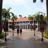 シンガポール旅行(3) 2日目 ユニバーサル・スタジオで遊ぶ 2010/10/16(土)