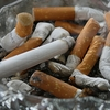 【JT】日本国内は厳しそうですね。頼みの加熱式たばこもJTは負けてます。