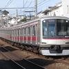 《東急》【写真館354】これから新たに仲間が加わる東横線の5050系4000番台