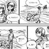 番外)ショートストーリーコミックのネタ話し②