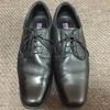 革靴履き潰し派のベストアンサーはテクシーリュクス