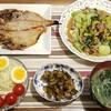 2018/03/29の夕食