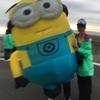 もう1つの湘南国際マラソン【ボランティア参加記② 当日編】