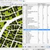 ストリートマップ作成と特色表示のすすめ