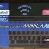 Macで使えるメカニカルキーボード(茶軸)MINILA Airを購入したのでレビューするよ!