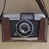 カメラの専用ケースを買った。