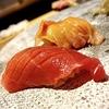 寿司:【浜松町】プロジェクションマッピングと共にお寿司が堪能できるお店【大門】|すし 宮川