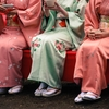 着物3 Kimono3