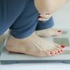 体重計に乗る習慣がつく前に、数値は見ないこと。