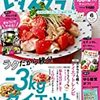 レタスクラブの「1ヶ月分の献立カレンダーBOOK」を使って、一ヶ月夕飯を作ってみました。