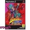 【PS2】ジョジョの奇妙な冒険 黄金の旋風 OP~ED (2002年) 【クリア】【PS2 Playthrough GioGio's Bizarre Adventure (Full Games)】