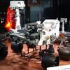 かかみがはら航空宇宙博物館は駐車場無料、再入場可、カメラOKだった