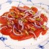 トマトのサラダ オレガノ風味