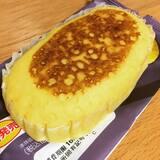 ★★★蒸しケーキ スイートポテト[ローソン]