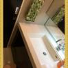 【保育士の知恵①】洗面所の蛇口とタオル 手が届かない時に使う道具と裏技