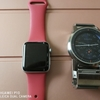 wena wristを1ヶ月使ってみてApple Watch Series2と比較してみた