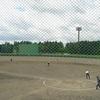 2000年社会人野球―強豪と戦う舞台までは上がるもののそこで突きつけられた「差」。週7勤務の中の野球とのつきあい。