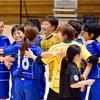 第10回 トリムカップ 全国女子選抜フットサル大会 後編・決勝戦