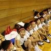 東海市小学校ドッジボール大会⑦ 中学年準決勝 大逆転勝利