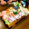 弘前と青森で美味しいものを食べた話をする
