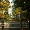 JR横須賀線 円覚寺