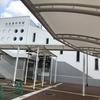 糸島高校前駅に訪問