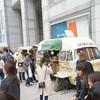 【東京コーヒーフェス】車でコーヒー、洒落てます。合わせて他の出展ロースター/関連出展者さんの写真もいくつか紹介