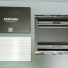 Soundgenic SSDに換装 〜前編