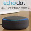 我が家のスマートスピーカー事情。Google homeとAmazon Echoの役割分担