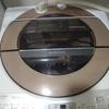 洗濯機を買ったのでレビューしてみる(シャープ:ES-GV10C)