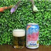 冬真っ盛りに全力で春をアピール!今年もやってきた「いちばん桜」(オリオンビール)