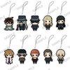 【グッズ】名探偵コナン ぷちびっとストラップコレクション ver.BLACK 2017年9月頃発売予定