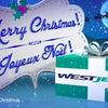 カナダの航空会社WestJetが起こしたクリスマスの奇跡!