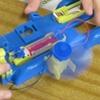 4年生:理科 プロペラが回った!