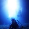 ♪青の洞窟&クマノミパラダイス体験ダイビング♪〜沖縄体験ダイビング恩納村〜