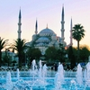トルコ女一人旅~イスタンブール観光1日目~滞在ホテルや本場ケバブ