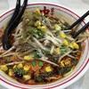 蒙古タンメン中本 本店限定季節メニュー『甘縁坊』食べてきました