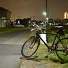 クロスバイクにハマる。【ブリジストン マークローザ7H】